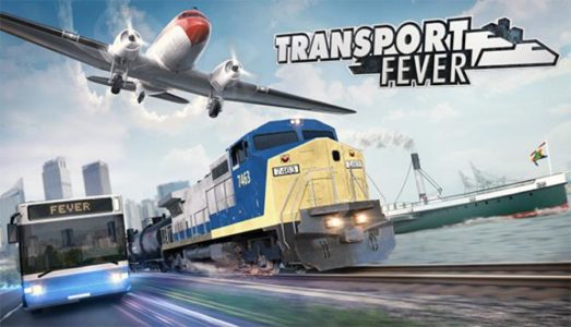 Transport Fever (v0.2f) Download free