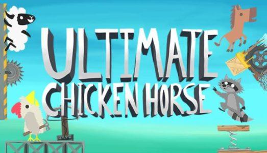 Ultimate Chicken Horse (v1.5.061) Download free