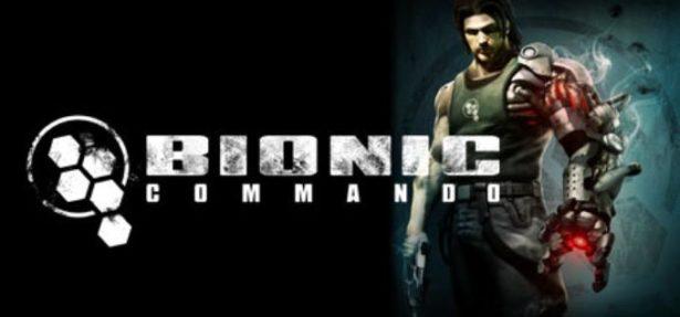 Bionic Commando Free Download