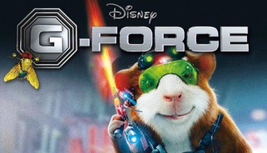 Disney G-Force Free Download