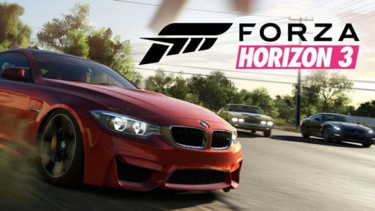 Forza Horizon 3 Free Download