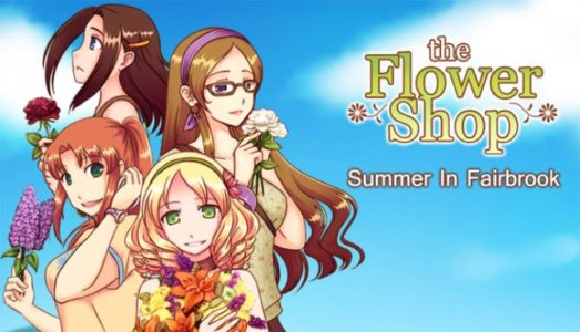 Flower Shop: Summer In Fairbrook Free Download