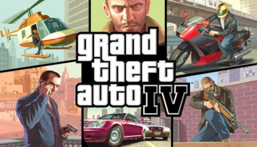 Grand Theft Auto IV (v1.0.8.0 ALL DLC) Download free