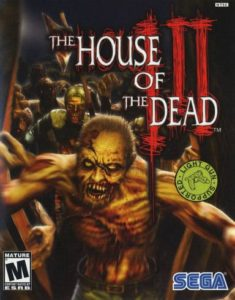 House of The Dead (1 2 3) Download free