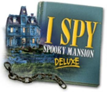 I Spy Spooky Mansion Deluxe Free Download