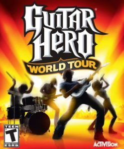 Guitar Hero World Tour Free Download