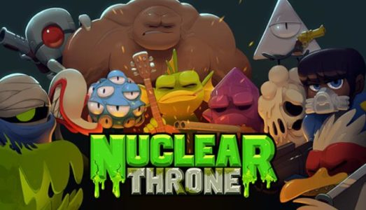 Nuclear Throne (Update 99) Download free