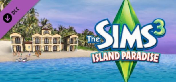 The Sims 3: Island Paradise Free Download