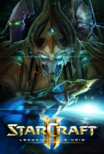 StarCraft II: Legacy of the Void Free Download