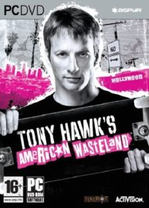 Tony Hawks American Wasteland Free Download