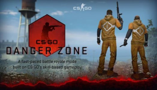 Counter-Strike: Global Offensive (CS: GO v1.36.6.3) Download free