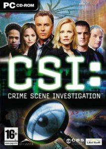 CSI: Crime Scene Investigation Free Download