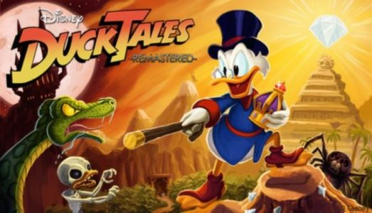 DuckTales: Remastered (Update 5) Download free