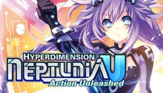 Hyperdimension Neptunia U: Action Unleashed (Inclu ALL DLC) Download free