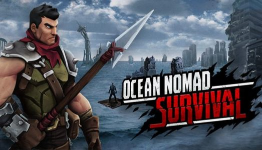 Ocean Nomad: Survival on Raft Free Download