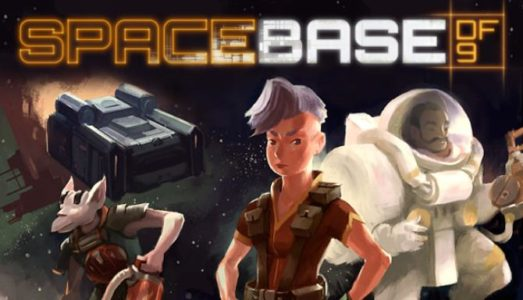 Spacebase DF-9 (v1.07.1) Download free