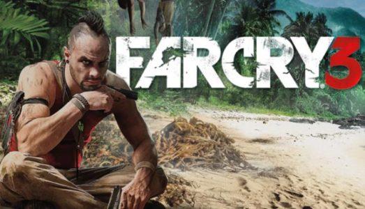 Far Cry 3 (Inclu ALL DLC) Download free