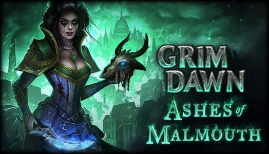 Grim Dawn (v1.0.7.1 ALL DLC) Download free