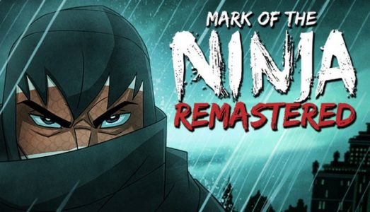 Mark of the Ninja: Remastered Free Download