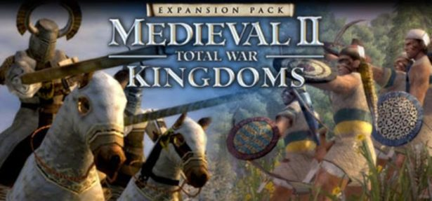 Medieval II: Total War Collection (v1.52 ALL DLC) Download free