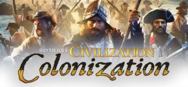 Sid Meiers Civilization IV: Colonization Free Download