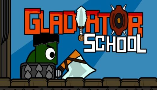 Gladiator School (v1.24) Download free