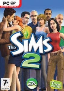 The Sims 2 (Inclu ALL DLC) Download free