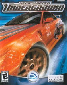 Need for Speed: Underground Free Download