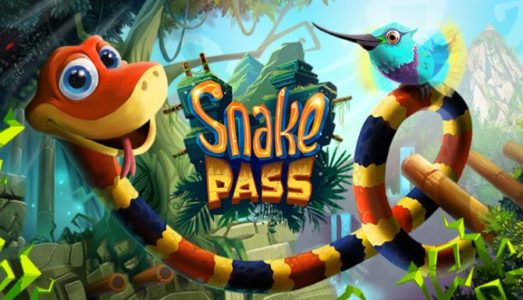 Snake Pass (v1.4) Download free