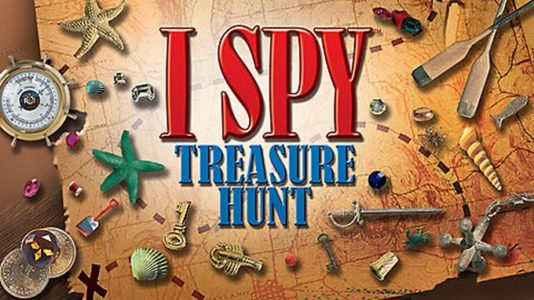 I SPY: Treasure Hunt Free Download