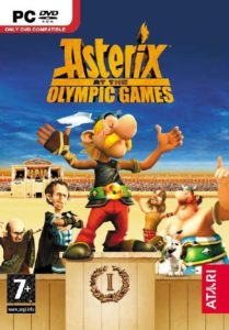 Asterix at the Olympic Games PC Free Download