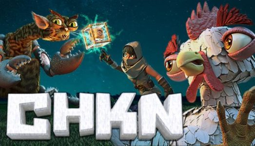 CHKN (v0.7.3) Download free