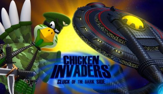 Chicken Invaders Free Download
