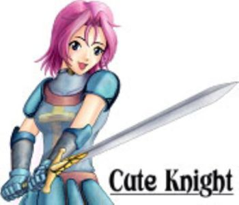 Cute Knight Kingdom Free Download