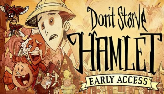 Dont Starve: Hamlet Free Download