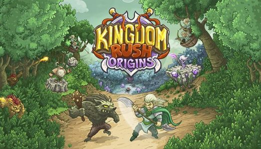 Kingdom Rush Origins (v1.4.8 ALL DLC) Download free