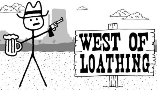 West of Loathing (ALL DLC) Download free