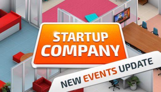 Startup Company (Beta 21.11) Download free