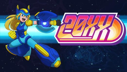 20XX (v1.30.4 ALL DLC) Download free