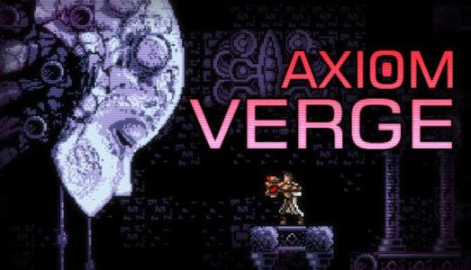 Axiom Verge (v1.43) Download free