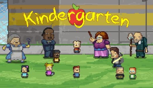 Kindergarten (v1.4) Download free