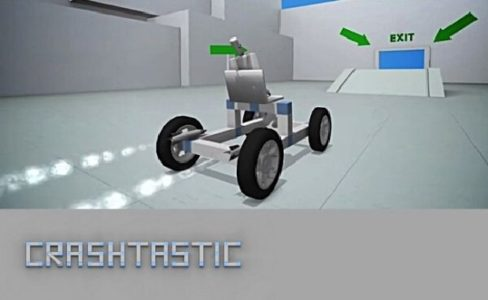 Crashtastic Free Download