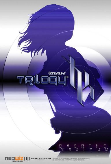 DJMax Trilogy Free Download