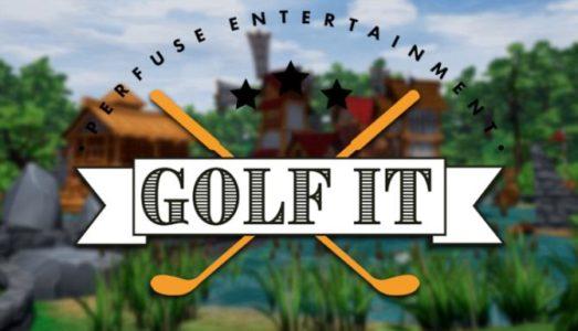 Golf It! Free Download