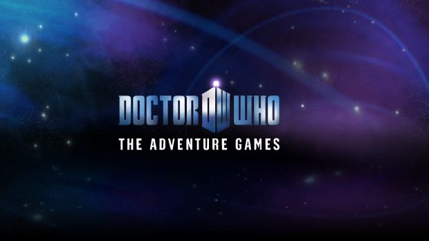 Doctor Who: The Adventure Games Free Download