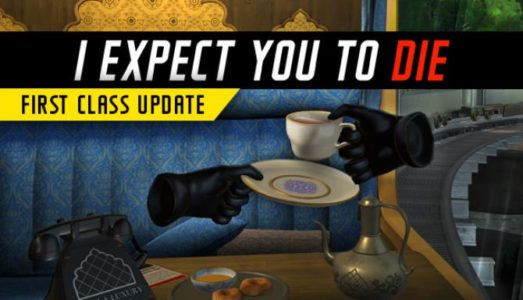 I Expect You To Die Free Download