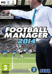 Football Manager 2014 Free Download