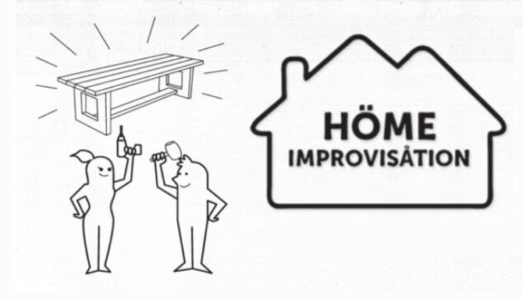 Home Improvisation: Furniture Sandbox (Patch 2) Download free