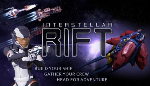 Interstellar Rift (v0.2.5.14) Download free