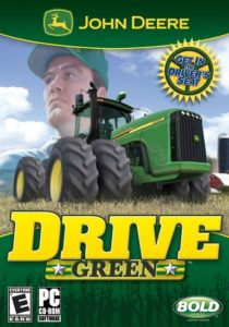 John Deere: Drive Green Free Download